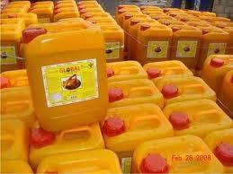 Pure Organic Palm Oil - 16 Oz