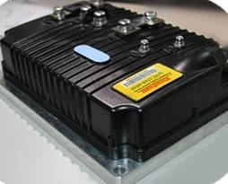Electronic Motor Speed Controller