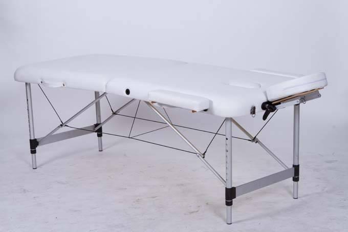 Light Weight Aluminum Massage Table