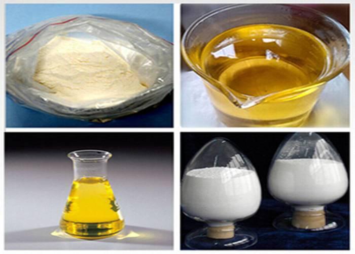 Injectable Anabolic Steroids Liquid Nandrolone Phenpropionate CAS 601-63-8 Nandrolone Cypionate