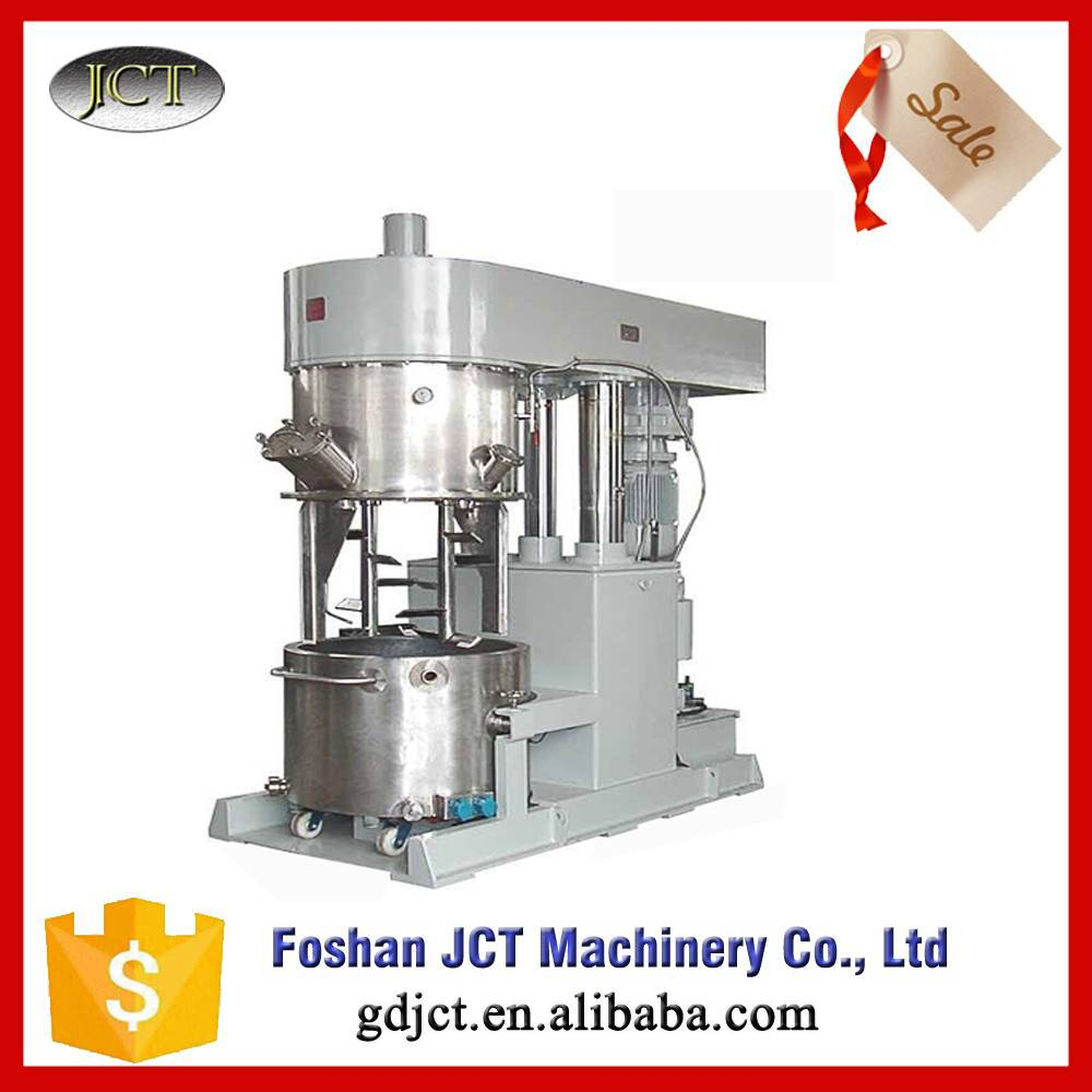 direct distributor powerful mixing machine for ink, paint and adhesive glue