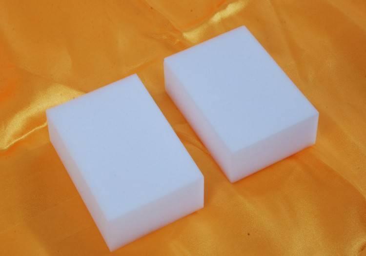 Melamine Sponge & Nano Sponge