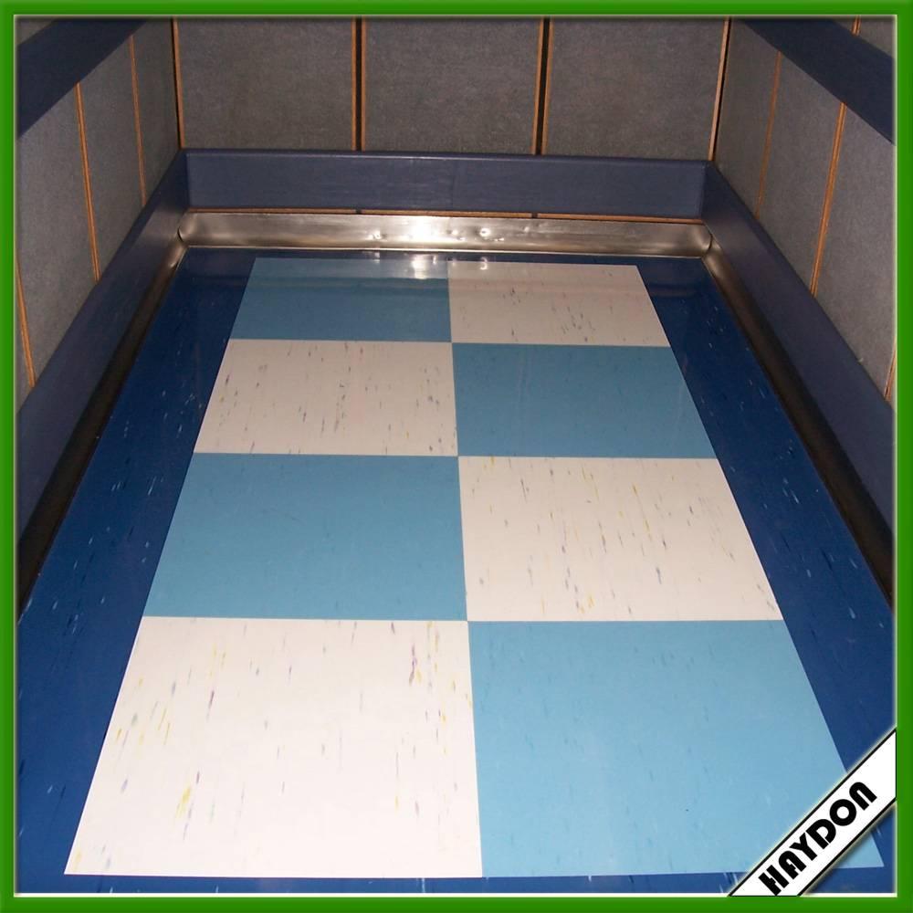 Quartz PVC Floor Tile