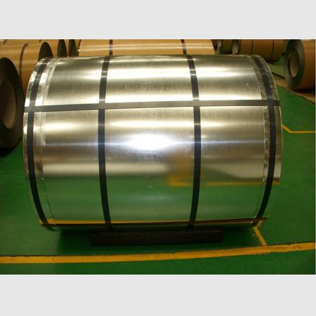 201 Cold Rolled Stainless Steel Coil