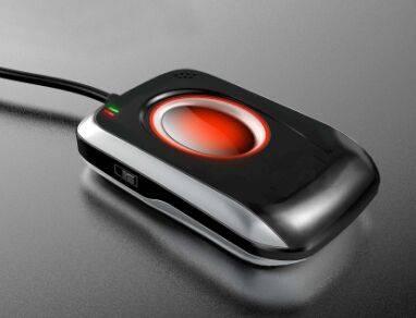 Fingerprint reader MG2000