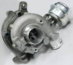 Isuzu Pick-up/4JB1-T Turbocharger RHF5 8-97331-1850