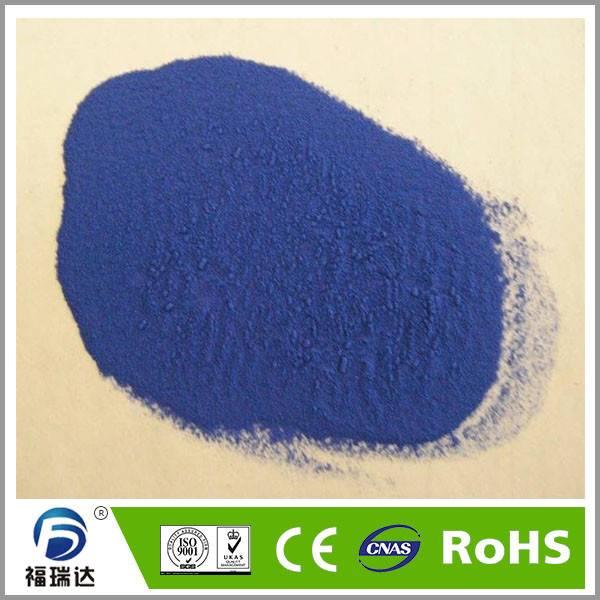 supply RAL and PANTONE colors of powder coating