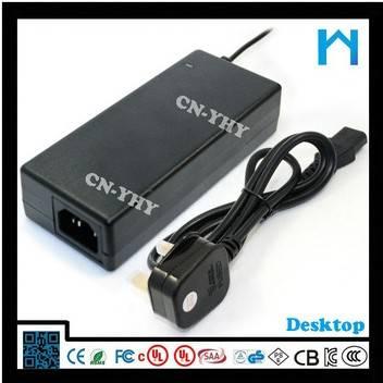 12.6V 5A Li-ion battery charger CE SAA KCC