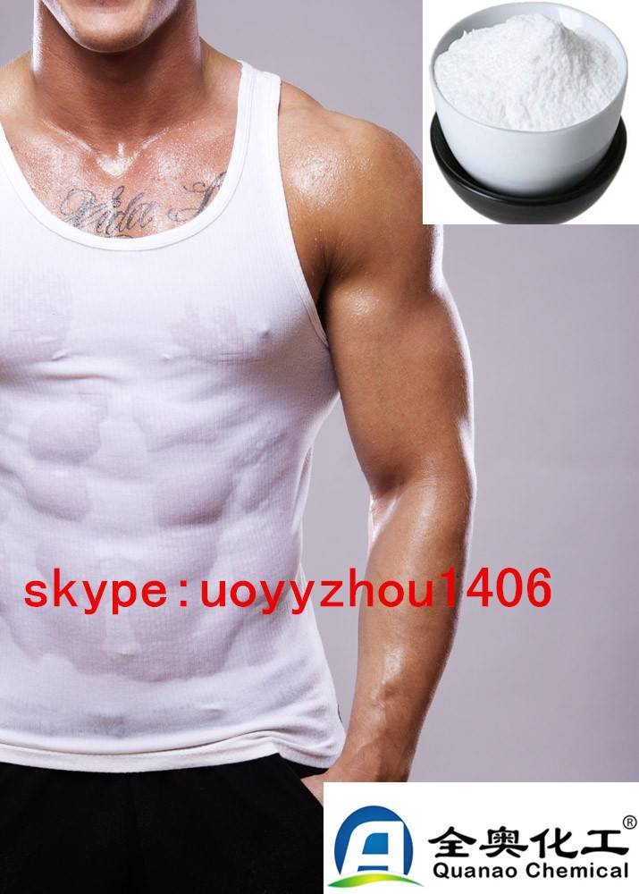 Testosterone Cypionate /DROSTANOLONE ENANTHATE CAS No: 58-20-8 principle male sex hormone /anabolic