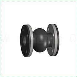 JGD-2 Rubber Bellows,burst pressure test for rubber flexible joint