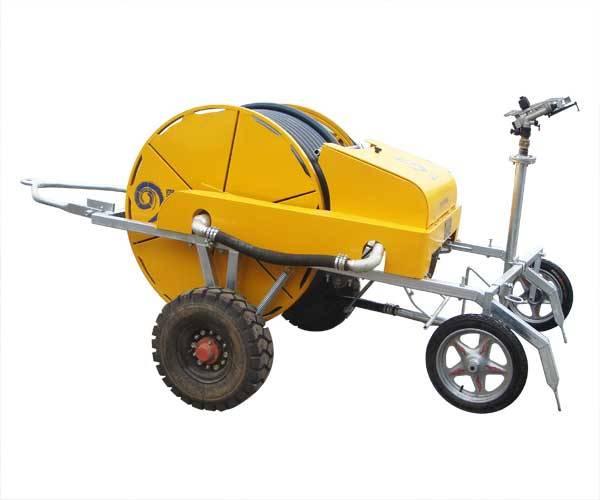 JP50/180 Agricultural Mobile Sprinkler Irrigation Equipment