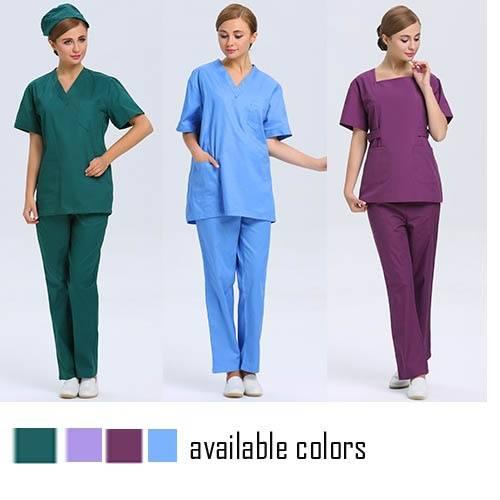hoipital scrubs uniform
