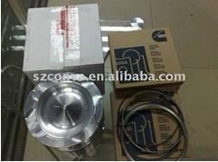 NT855 cummins cylinder liner&piston kit