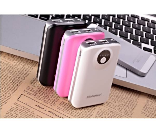 sell Portable Power with 8000mAh