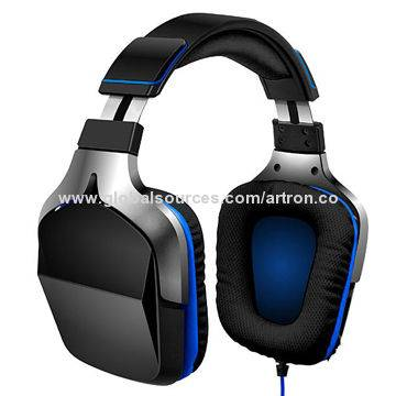 Gaming Headset for PS3, PC, PS4