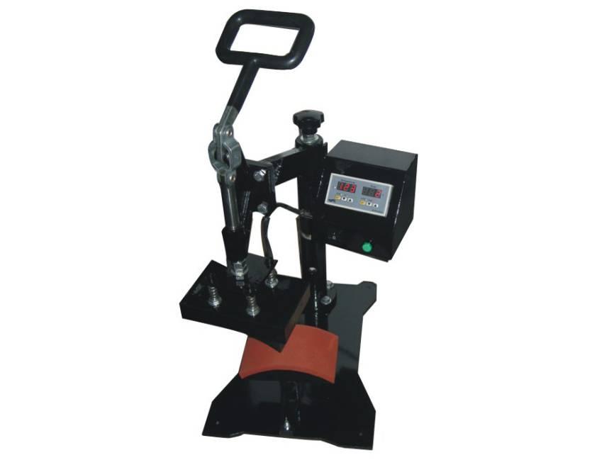hat heat press machineCY-M3