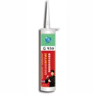 G930 Curtain wall glue