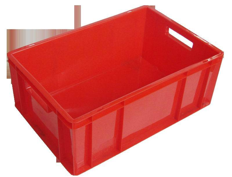 fish crate molds