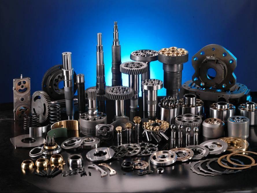 Rexroth series hydraulic pumps parts(A2F/A2FO/A4V/A4VG/A4VSO/A6VM/A7V/A8V/A7VO/A10VSO/A11VO)