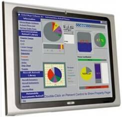 Siemens KP300 Touch Screen