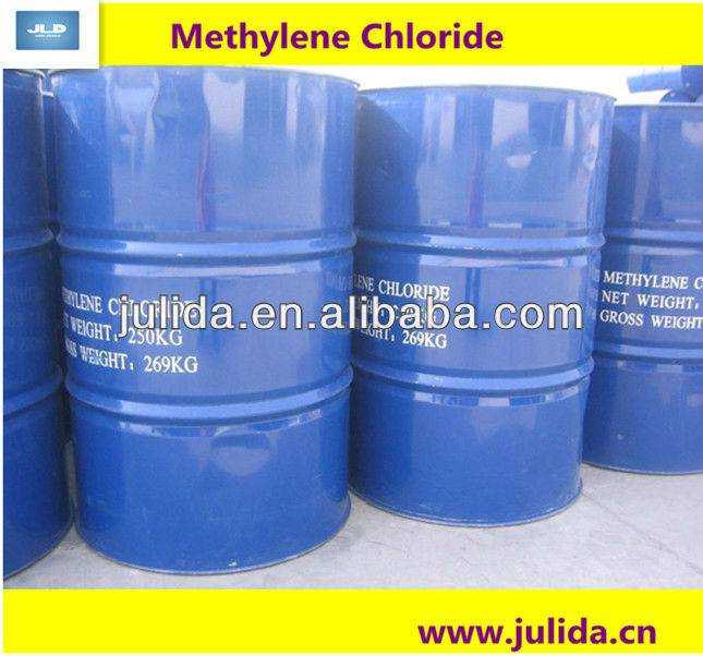 dichloromethane methylene chloride