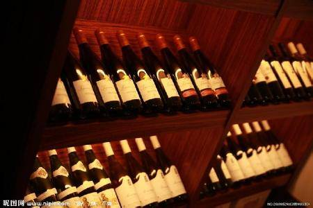 China wine import services agency