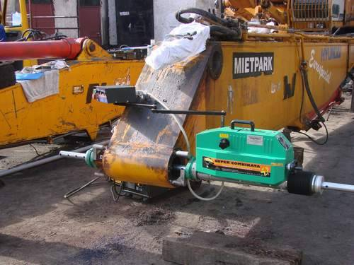 Portable in line boring overlay welding flange facing multifunctional machine tools