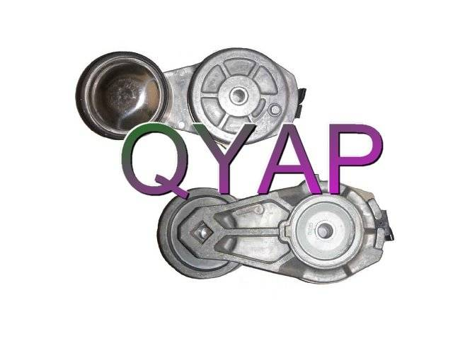 Long Life Span 3719579 / 20700787 Auto Parts Belt Tensioner Pulley for Volvo Truck & Bus
