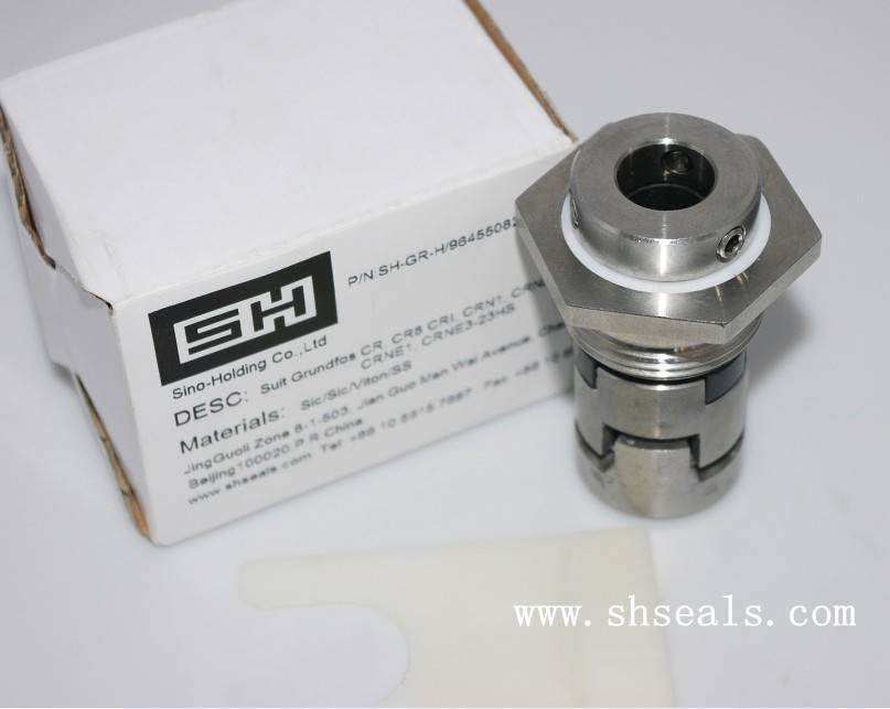 Grundfos pump seals /SH-GR-H/12MM