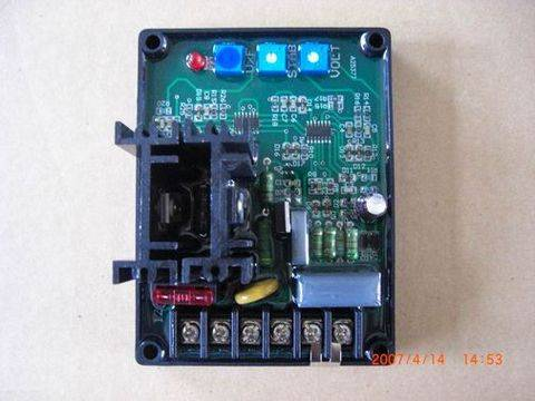 Sell Automatic Voltage Regulator YH-12A