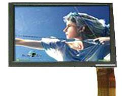Sell 3.5 inch TFT lcd module with touch panel