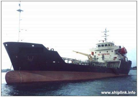 2000 m3 Clean Product Tanker - Must sale