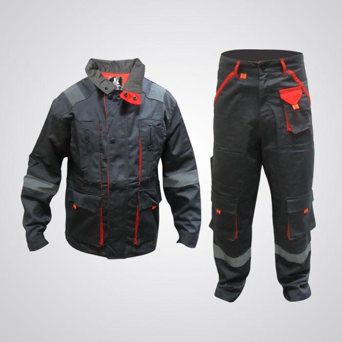 European Style Pant/shirt 2 Pcs