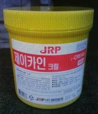 J-cain Cream