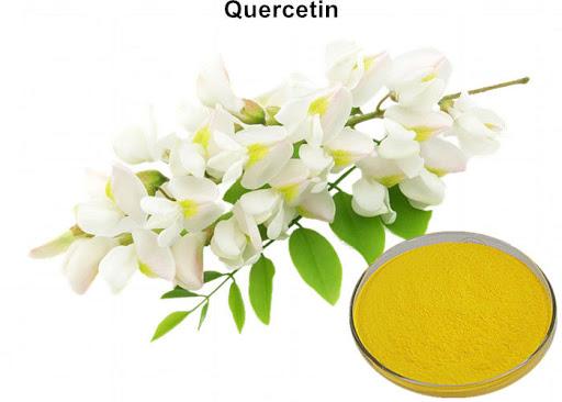 High purity Quercetin 117-39-5 for reserach