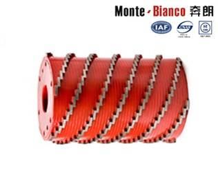 Diamond Calibrating Roller DIAMOND roller calibratig roller for stone/ceramic
