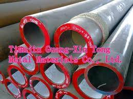 Sale of PIPES & TUBES