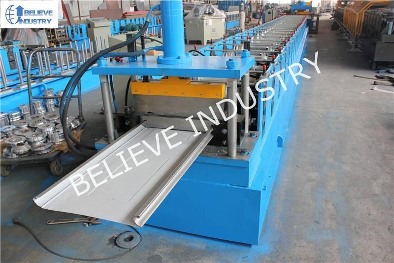 Sell Steel Door Panel Roll Forming Machine