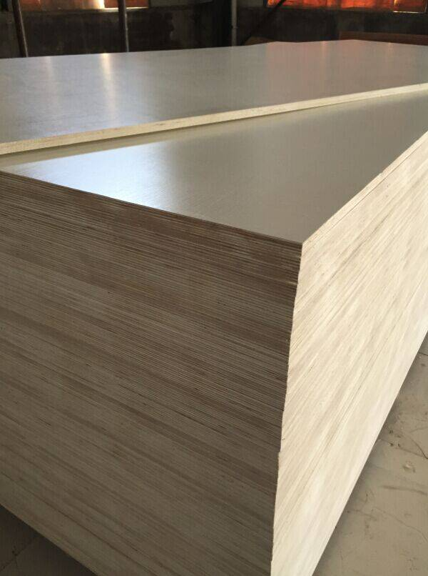 Melamine Plywood / Commercial Plywood