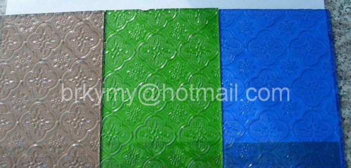Sell Figured glass/pattern glass/rolled galss
