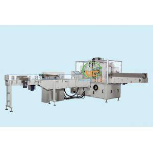 Facial Tissue Packing Machine (DC-FT-SPM1)
