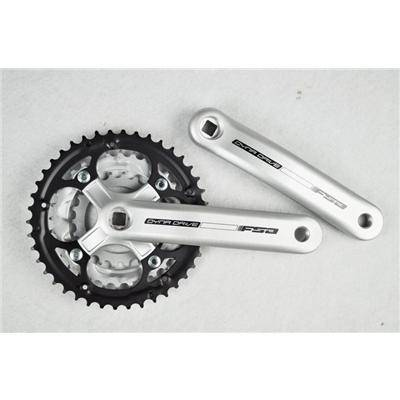 FSA CK-300 MTB crank set Bicycle chainwheel and crankset Square hole crankset