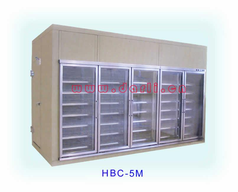 Glass Doors Coldroom
