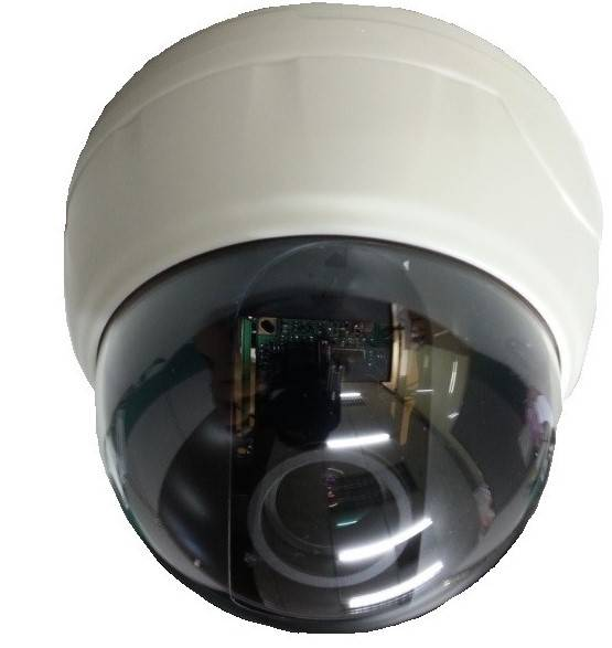 Dome Camera (SSV-AHD-D49S22V12)
