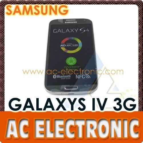 SAM-i9500GalaxySIV16GB3G-Black