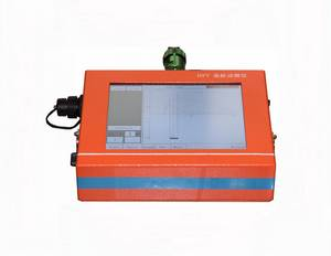 ASTM D4945 High strain dynamic pile tester