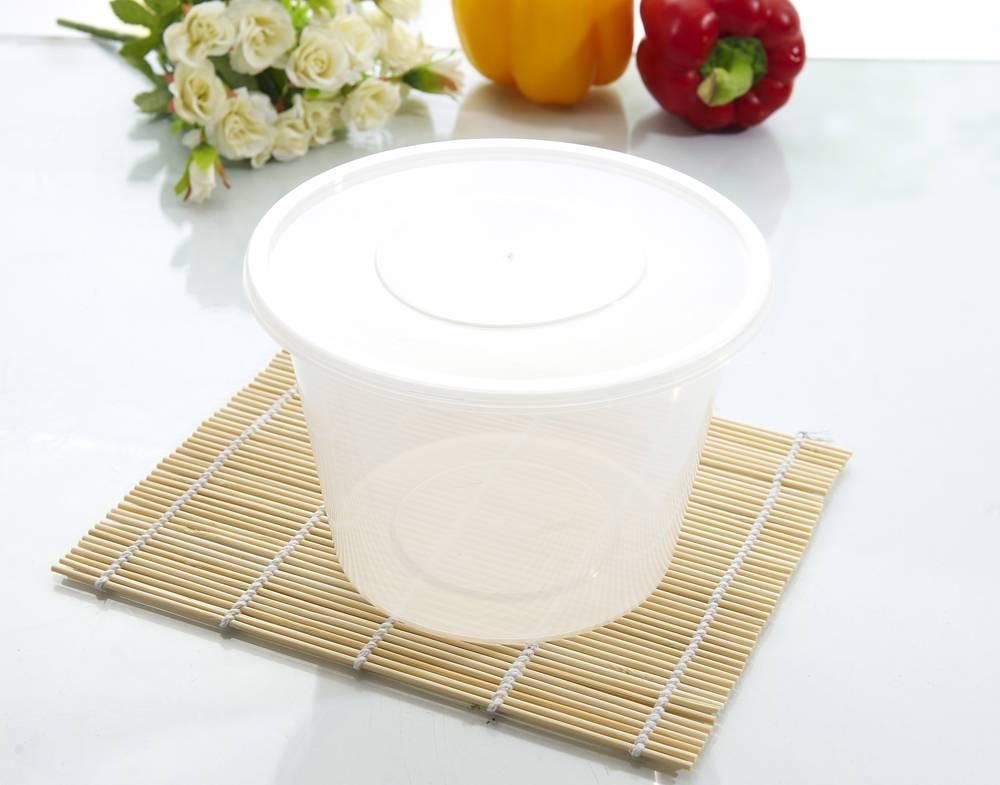 thin wall bowl