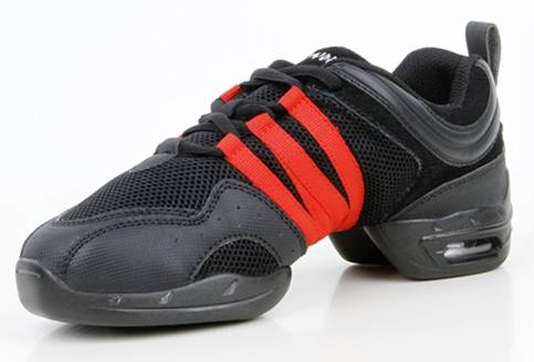 Sneakers modern dance shoes,dancing shoes manufacturer