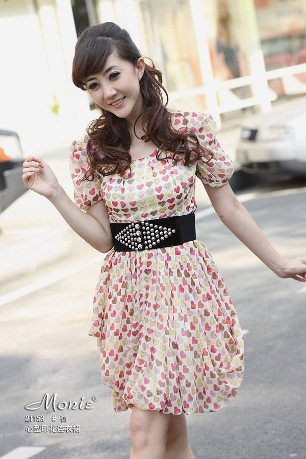 wholesale women cheap clothing, Japan & Korea styles trendy clothes, korean clothing online