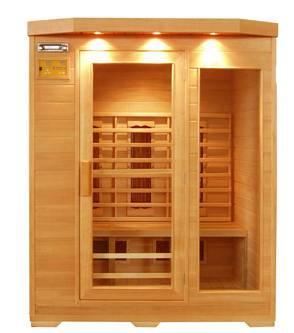 2-person sauna